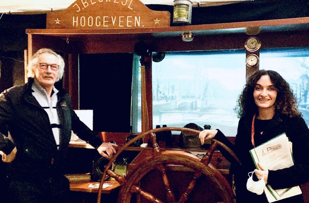 Maritiem Hoogeveen